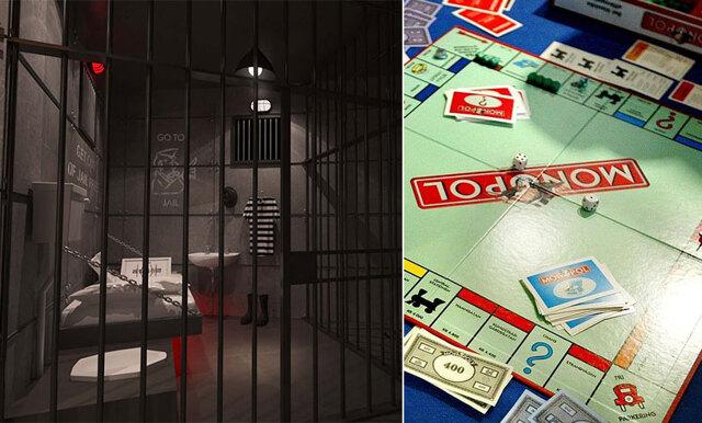 Hejdå brädspel - snart kan du äntligen spela Monopol i verkligheten