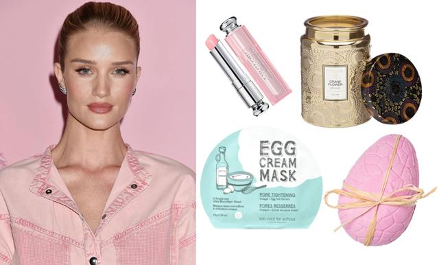 14 skönhetsprodukter som passar perfekt i påskägget!