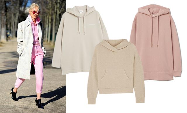 Stilsäkert och bekvämt – 15 sköna hoodies till din sommaroutfit
