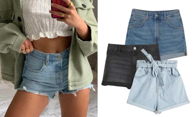 Ingen sommar utan de perfekta jeansshortsen – 30 bästa köpen just nu