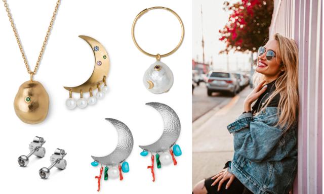 12 perfekta smycken att ge bort i studentpresent