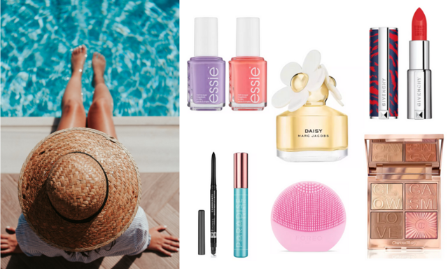 18 skönhetsprodukter du inte kan vara utan i sommar