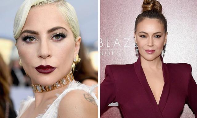 """""""Gör som jag och vägra ha sex"""" – kändisarnas reaktioner efter den nya strikta abortlagen"""
