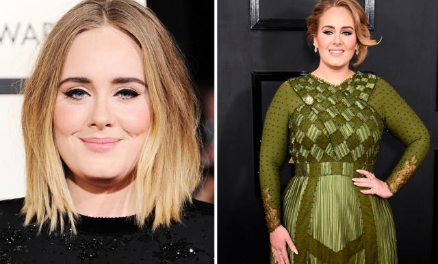 Adele bryter tystnaden efter skilsmässan – med världens härligaste meme!