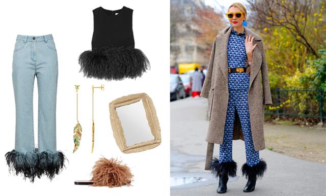Stick ut i detaljer – här är Metro Mode-Alexandras sommarfavoriter!
