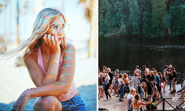 Tio hot spots i Stockholm där du har chans på kärlek