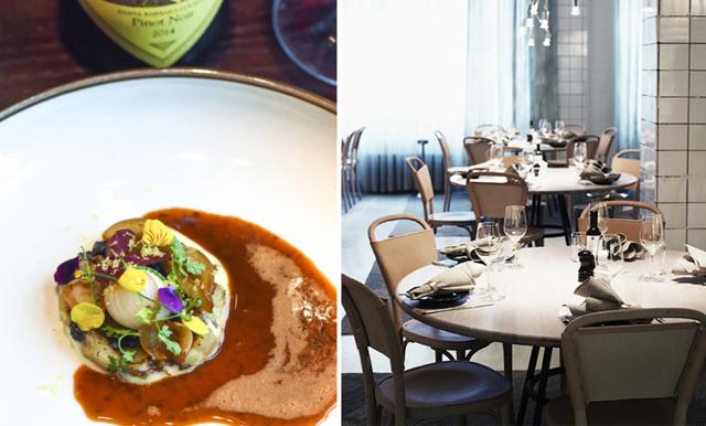Nu är det officiellt – här är Sveriges bästa restauranger 2019