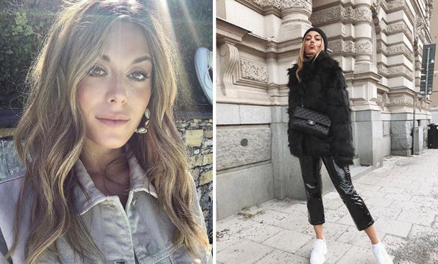 Bianca Ingrosso visar upp nya lägenheten – vi säger bara WOW!
