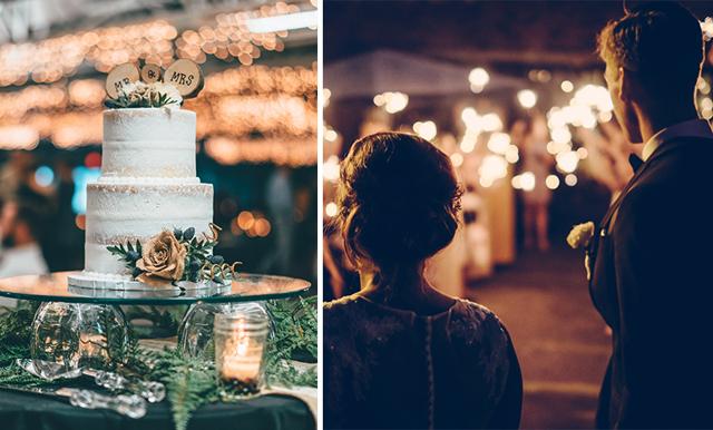 Går du i bröllopstankar? Vi listar 7 saker att tänka på för den perfekta bröllopsfesten