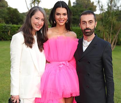 Romantisk haute couture - H&M:s nya samarbete släpps redan den 25 maj