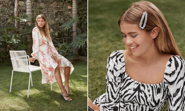 Hållbart och ekonomiskt – nu kan du hyra dina kläder hos Gina Tricot!