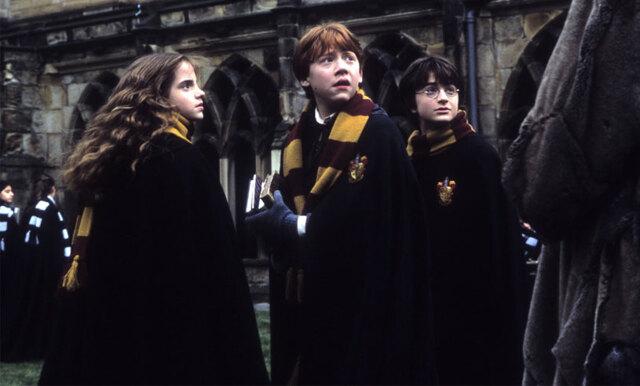 Äntligen – snart släpps 4 nya Harry Potter-böcker!