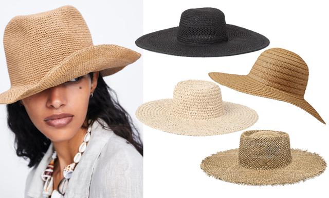 Sommarens hetaste trend – 15 hattar som passar både till vardags och semestern!