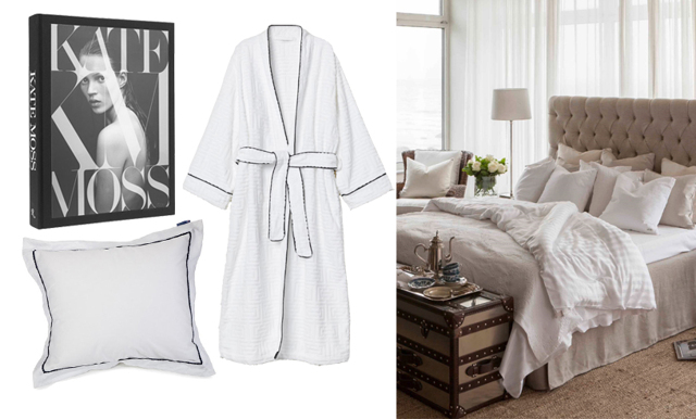 Skapa lyxig hotellkänsla i sovrummet – 16 köp för ultimata myset!