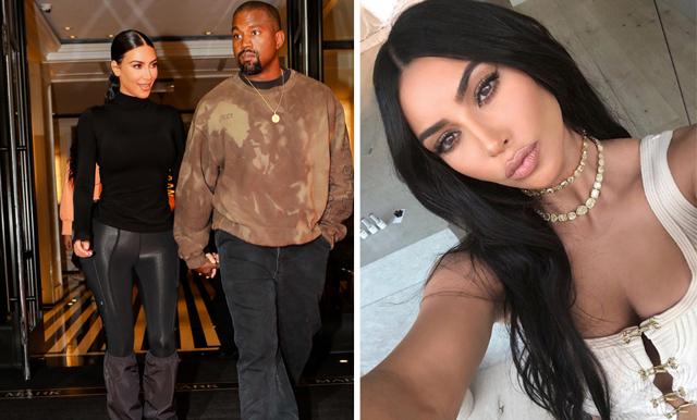 Kim Kardashian avslöjar sonens oväntade och unika namn