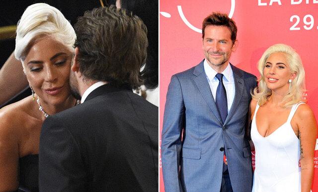 Pasta och sång - historien bakom Lady Gagas och Bradley Coopers första möte