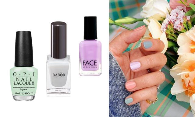 Sommarens hetaste nageltrender – vilken hakar du på?