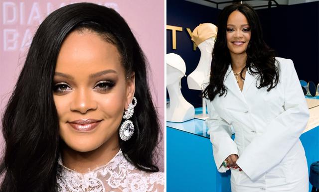 Rihannas modemärke Fenty släpper sin första kollektion – se den här!