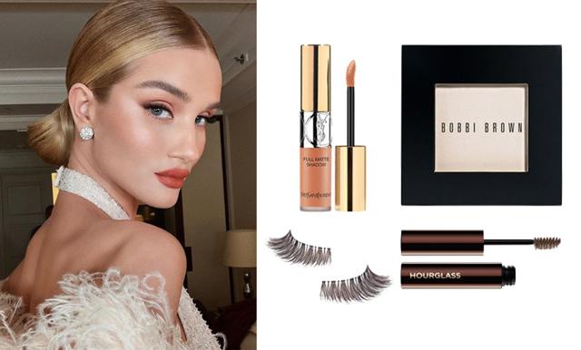 3 vackra beauty looks från Met-galan 2019 att inspireras av