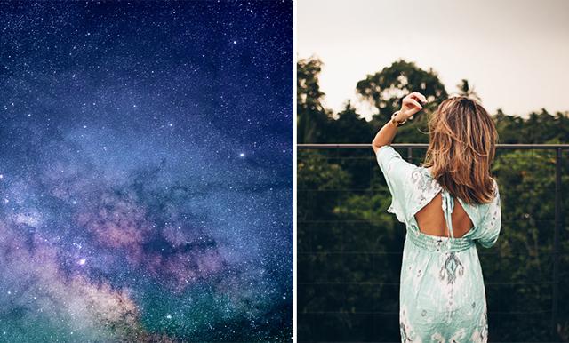 Den här händelsen kommer förändra din sommar – enligt ditt stjärntecken