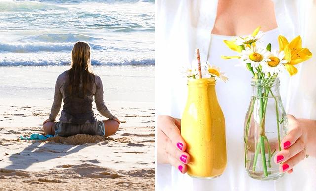 Guide: Så synkar du ditt liv med din menscykel – genom kost, träning och energimedvetenhet