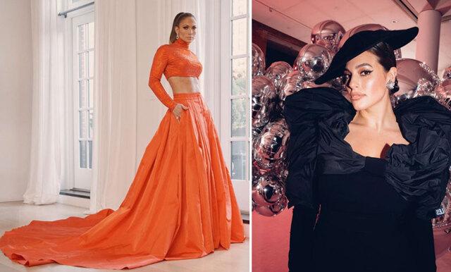 Magiska outfits från CFDA Fashion Awards – här är bästa looksen