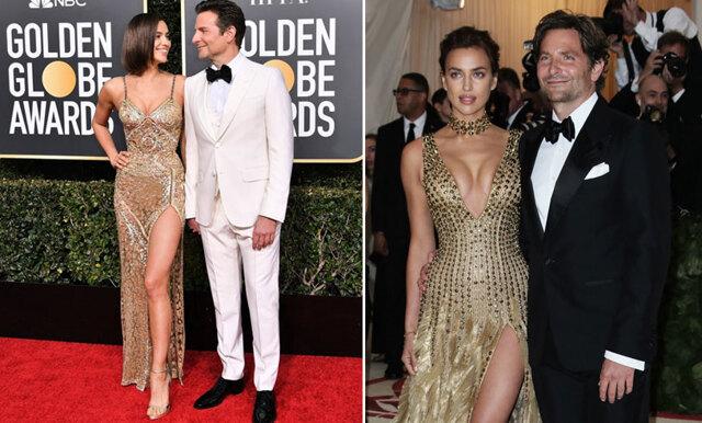 Säkra källor uppger: Bradley Cooper och Irina Shayk har gjort slut
