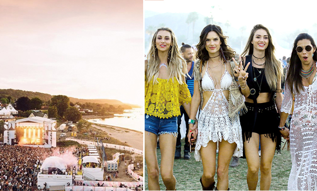 Festivalerna vi festar loss på i sommar – 5 grymma tips!