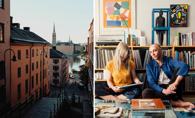 Coolaste butiken i Stockholm är en riktig doldis – hyllas av Vogue