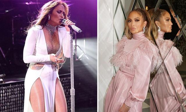 Efter videon – Är Jennifer Lopez dotter en blivande superstjärna?