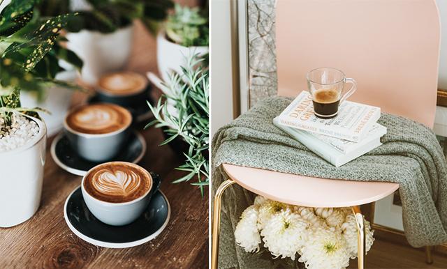 Ny studie: Vi kan dricka litervis av kaffe utan att det skadar hälsan