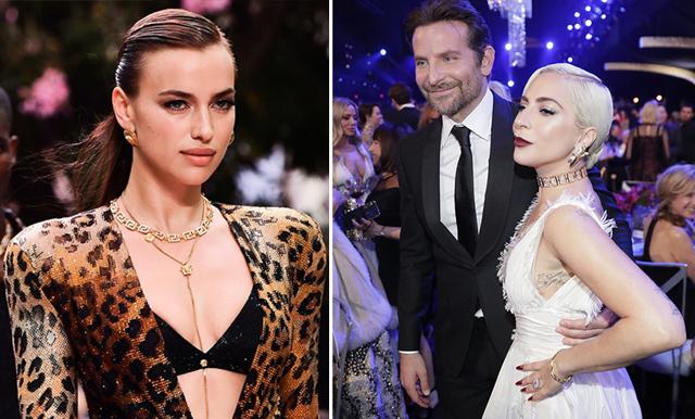 Irina Shayk anklagar nu Bradley Cooper för att ha varit otrogen