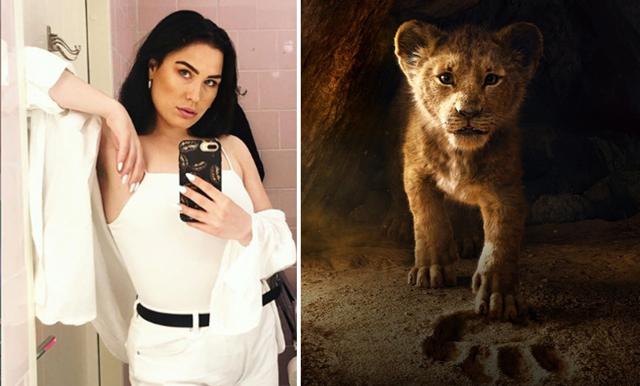 Molly Hammars reaktion när hon får veta – här är de svenska rösterna i Lejonkungen