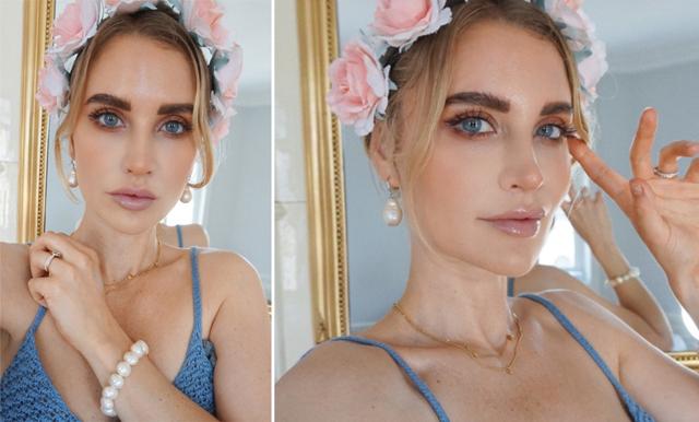 Så fixar du den finaste makeupen till midsommar - Susanne Barnekow guidar