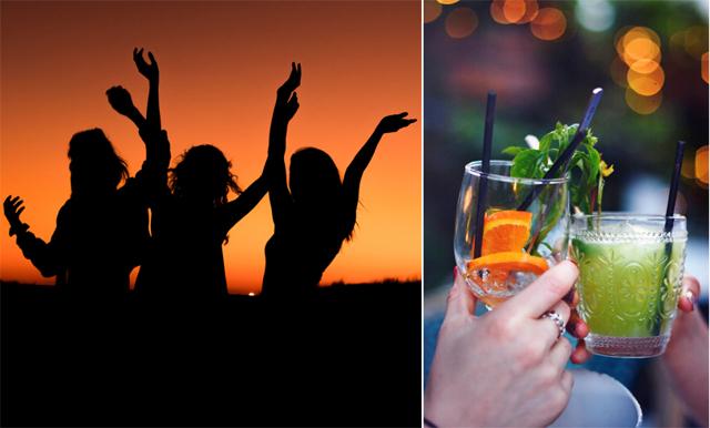 10 populäraste midsommarlåtarna du INTE får glömma att uppdatera spellistan med