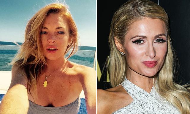 """Glädjebesked! """"The Simple Life"""" kommer tillbaka med Paris Hilton och Lindsay Lohan"""
