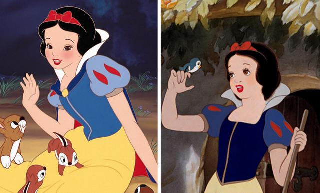 Glädjande Disneynyheter – Snövit är näst på tur att få en remake
