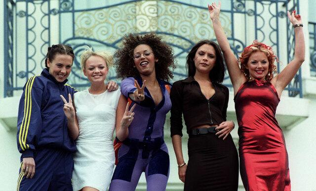Gör dig redo för en Spice Girls-comeback – snart kommer ny film!