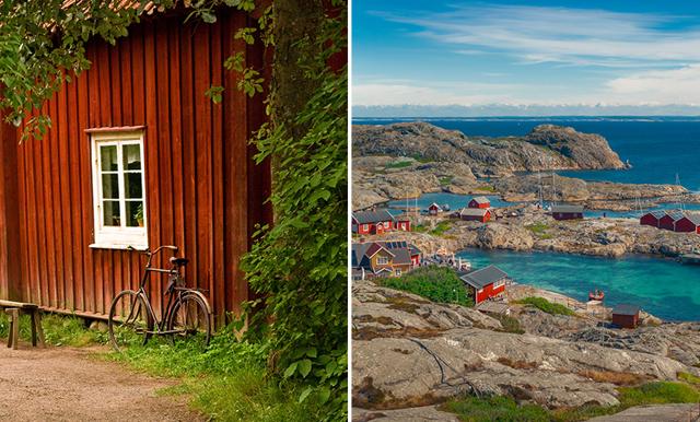 Här är de 10 vanligaste sakerna turister googlar på om Sverige