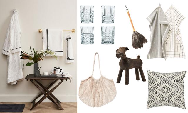 Så inreder du hållbart – 14 miljövänliga och stilrena produkter till hemmet