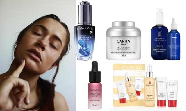 Lyster och glow! 22 skönhetsprodukter på rean som vårdar hud och hår