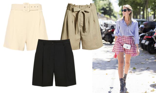 Svalt och stilrent – 22 dressade shorts i sommarvärmen