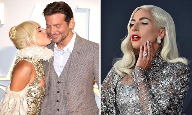 Fler kärleksrykten! Lady Gaga spelar Bradley Coopers stora kärlek i ny film