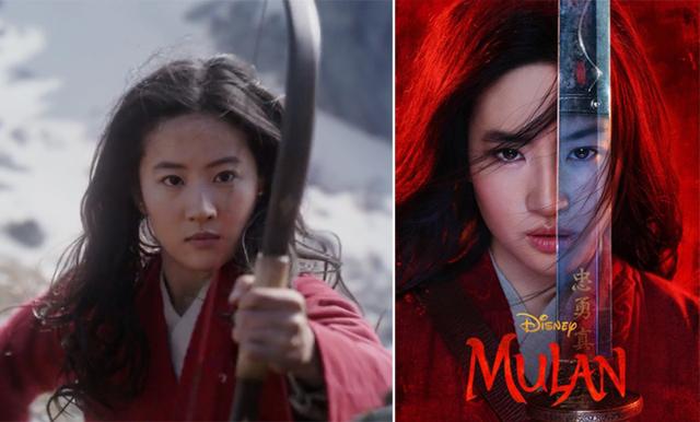 Se den första trailern till Disneys nya film om Mulan