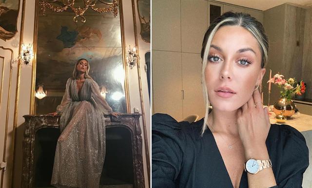 Bianca Ingrossos avslöjar – så mycket kostade lägenheten med renoveringen