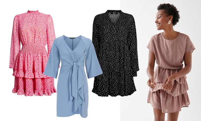 12 klänningar under 500 kr LOPPI.se