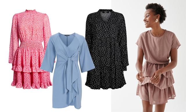 Förläng sommaren! 18 härliga klänningar under 500 kronor