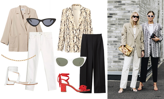 Maxad inspiration från Köpenhamns modevecka! 5 stilar att sno rakt av