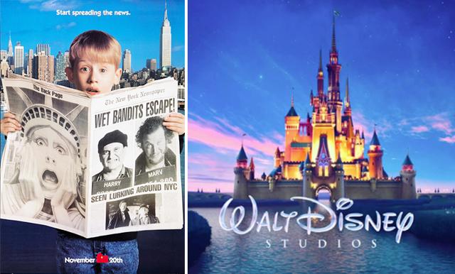 """Nu reagerar fansen på remaken av """"Ensam Hemma"""" – som kommer visas på nya streamingtjänsten Disney+"""