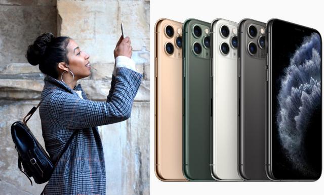 Slowmotion-selfies, retinaskärm och bättre ljud! Här är nyheterna i Iphone 11 – och så får du tag i den
